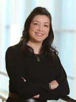 Outreach & Engagement Core Director Kristina Ko