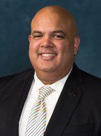 Advisory Board Member Manuel Warde