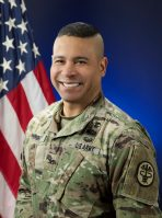 Advisory Board Member COL Sidney R. Hinds