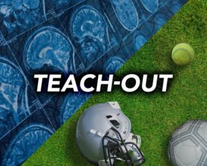 Teach-out logo