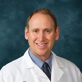 Dr. Alex Rogers