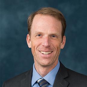 Professor Steven Broglio
