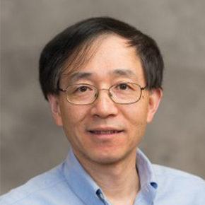 Dr. Xuming He