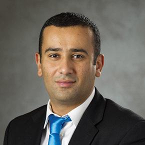 Dr. Bara Alsalaheen
