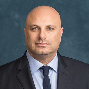 Michael Vesia